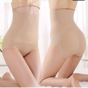 Other - Tummy slimming butt lift underwear last one!